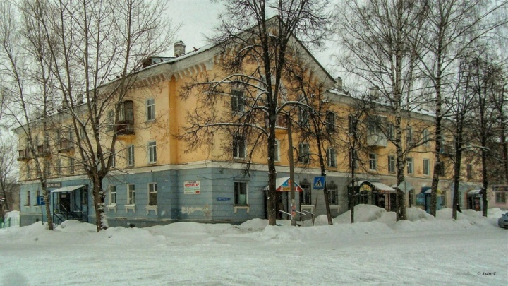 Коммунальщикам вынесли приговор за падение снежной глыбы на голову матери-одиночке