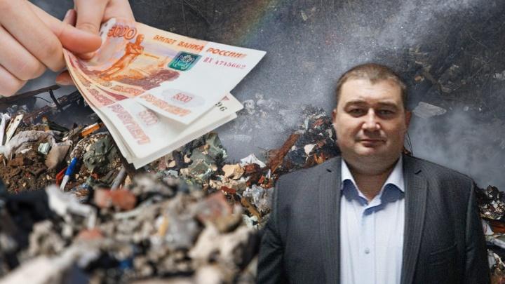 В Волгограде объявленный в международный розыск бизнесмен попросил не сажать его в СИЗО после задержания