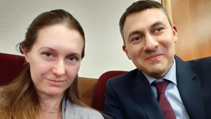 Журналистка Светлана Прокопьева оспаривает 500-тысячный штраф за мнение о взрыве в Архангельске