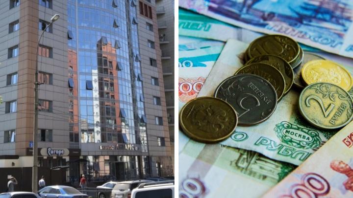 В Кемерово задержали грабителей, похитивших 50 млн у томича в Новосибирске