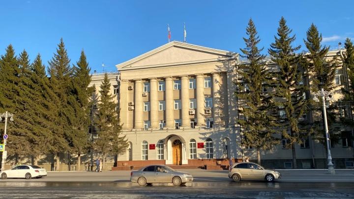 В Курганскую область приедет спецпредставитель президента Виктор Зубков