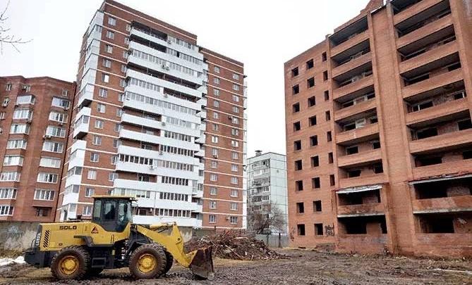 Обманутые дольщики ЖСК «Прилесье» в Тольятти получат квартиры