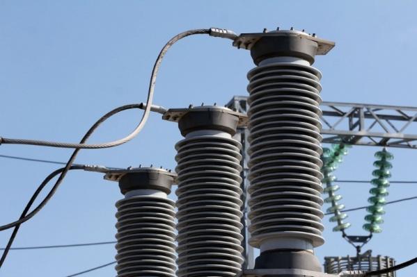 Во всех районах Сочи продолжаются веерные отключения света