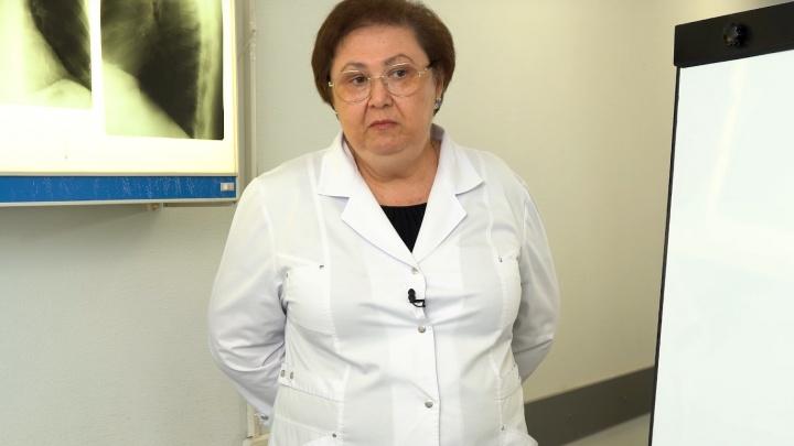 «Мокрый нос — повод срочно бежать к врачу»: профессор об угрозах аллергического насморка в Волгограде