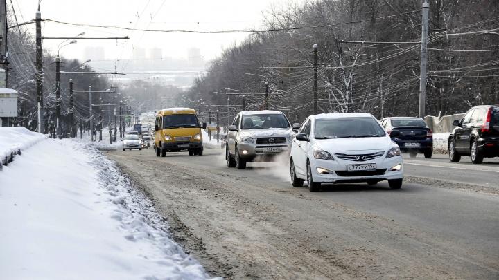 Стало известно, на каких еще улицах центра Нижнего Новгорода пройдет ремонт в этом году