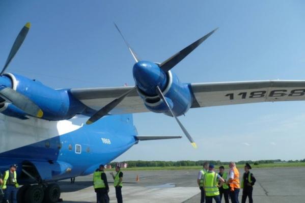Пермская транспортная прокуратура начала проверку исполнения законодательства о безопасности полетов
