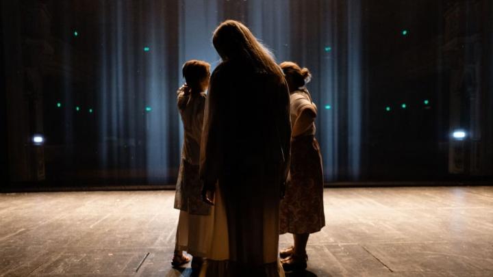 360 роз для «Иоланты»: на сцене пермского Оперного покажут последнюю премьеру сезона