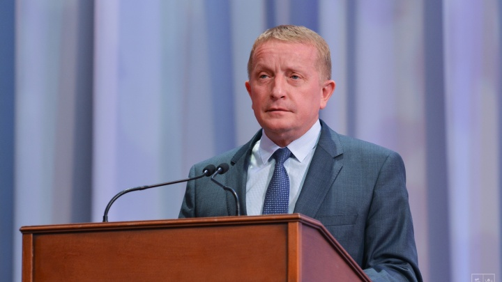 Бывший сити-менеджер Ростова стал советником миллиардера Саввиди