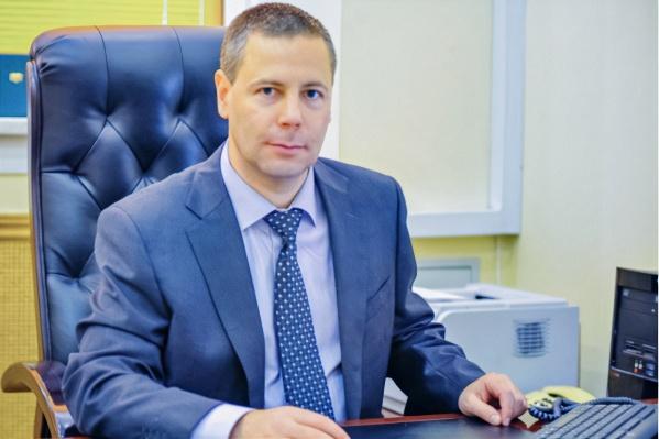 Михаил Евраев приедет в Ярославль в пятницу, 15 октября