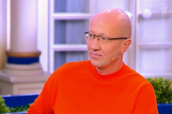 Дмитрий Карев пришел на программу, чтобы найти невесту, но был разочарован
