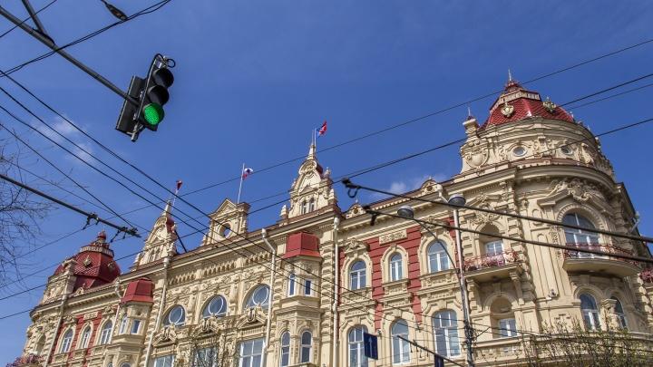 Пять человек решили возглавить Ростов. Что о них известно?