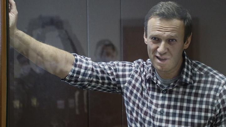Суд оставил в силе реальный срок лишения свободы для Навального