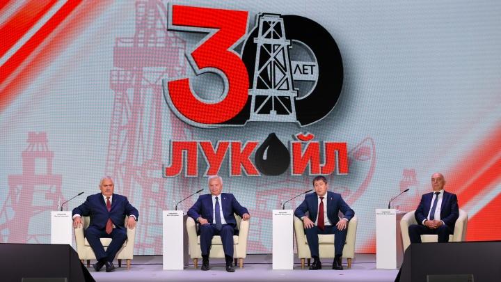 Развитие научной кооперации: Пермский край подписал соглашение с РГУ нефти и газа им. И. М. Губкина