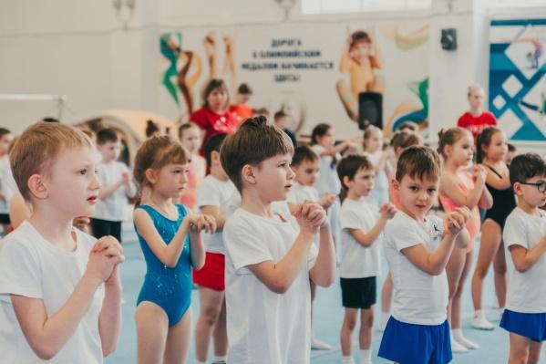"""Мероприятие пройдет 27 февраля на площадке спортивной школы олимпийского резерва <nobr class=""""_"""">№ 4</nobr>. Ждут всех желающих"""