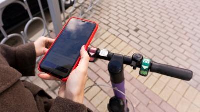 Компания Urent ограничит скорость своих электросамокатов в Екатеринбурге