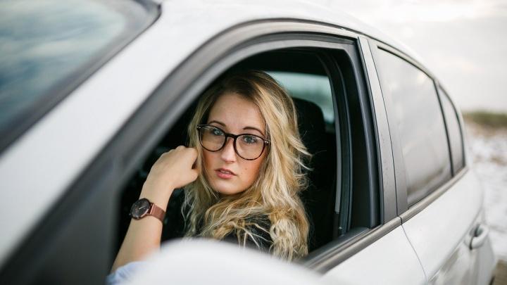 От Lada Kalina до BMW Х1: почему жительницы Самары пересели на авто с пробегом