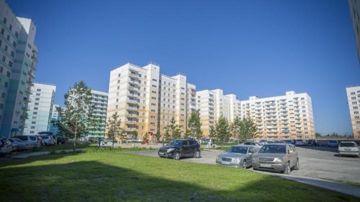 Новосибирцы рассказали о жизни в дешевых новостройках. Сколько там стоят квартиры? Изучаем плюсы и минусы