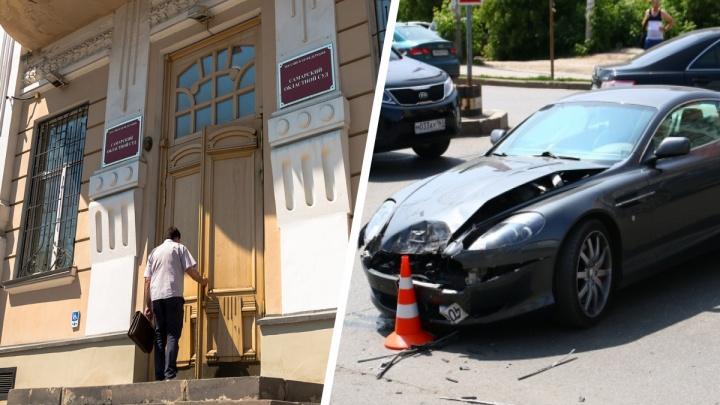Суд отменил УДО виновника смертельного ДТП на Солнечной, в котором погибла няня