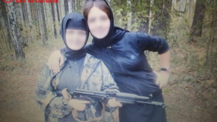 «Наставлял на меня ружье»: бывшая послушница Сергия — о людях с уголовным прошлым и оружии в монастыре