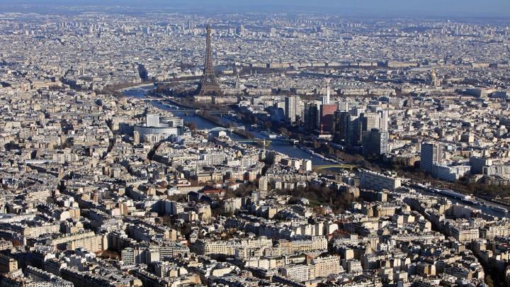 Названа предварительная стоимость билетов на рейсы Самара — Париж