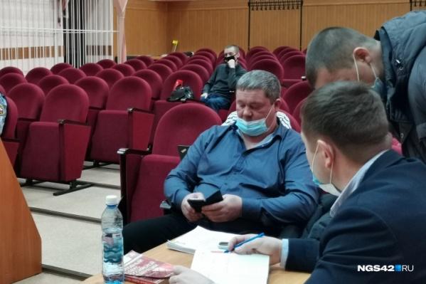 Евгений Пехтелев считает, что сотрудники полиции могли плохо исполнять свои обязанности