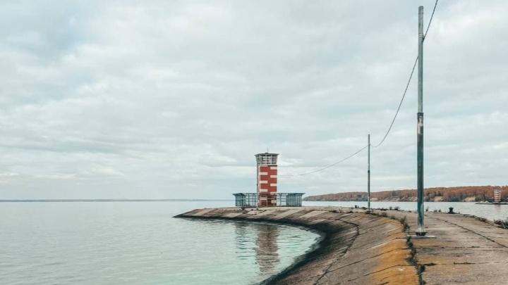Тур выходного дня: любуемся маяками Горьковского моря