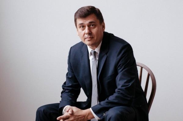 Олег Извеков, по версии следствия, взял взятку, проработав на должности вице-мэра всего три месяца