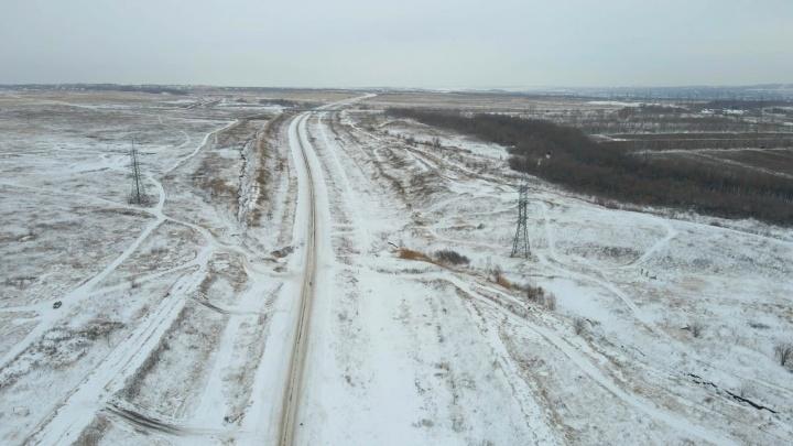 В Самарской области перенесли сроки строительства магистрали Центральной