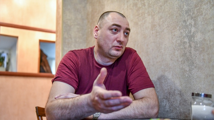 Уралвагонзавод уволил защитника прав рабочих: мужчина будет подавать в суд