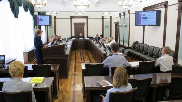 Кому теперь жаловаться? Полный список вошедших в новый состав Общественной палаты Екатеринбурга