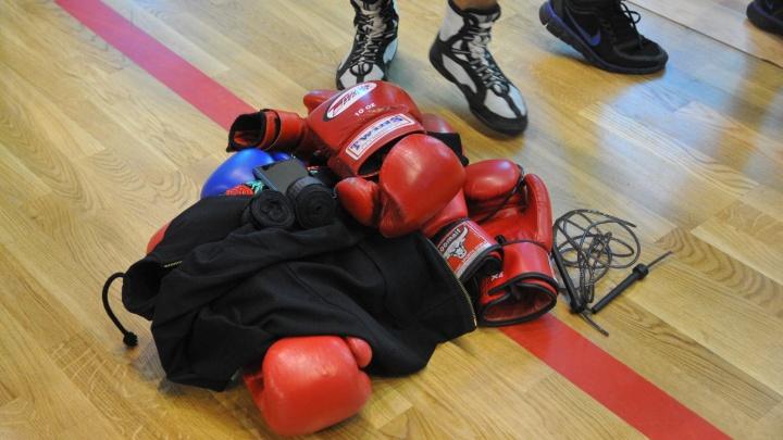 В Первоуральске подросток умер после тренировки по боксу