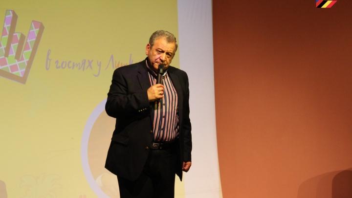 Умер создатель «Ералаша» Борис Грачевский
