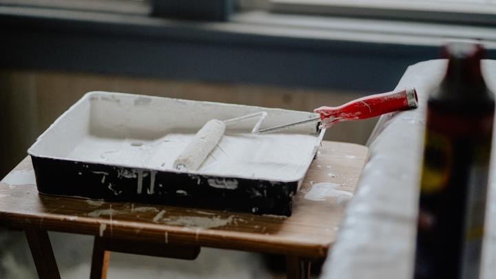 Торговый центр «Мир ремонта» запустил январские скидки на товары для дома