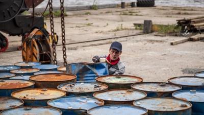 """Говорят, что нефти в России осталось <nobr class=""""_"""">на 59 лет</nobr>. Что <nobr class=""""_"""">с нами</nobr> будет, когда она кончится?"""