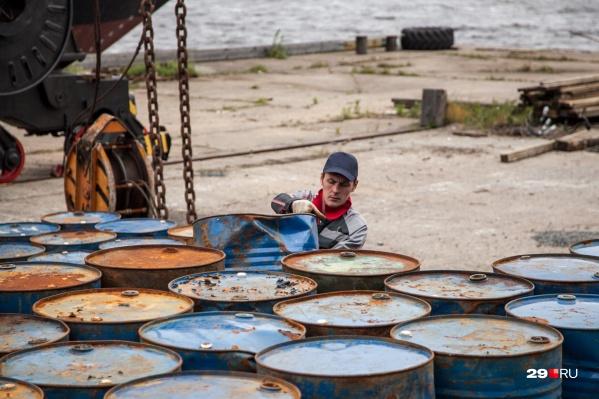 """Мировой пик спроса на нефть ожидается <nobr class=""""_"""">к 2035 году</nobr>. После этого спрос на нефть либо упадет, либо стабилизируется"""