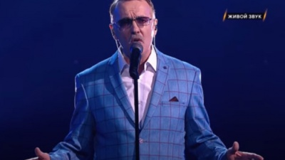 Музыкант из Сосновоборска покорил жюри проекта «Ты супер! 60+» на НТВ. Диана Арбенина сломала кнопку