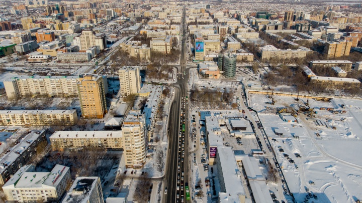 В Тюмени рекордно подорожали квартиры. Почему — объяснили эксперты в сфере недвижимости