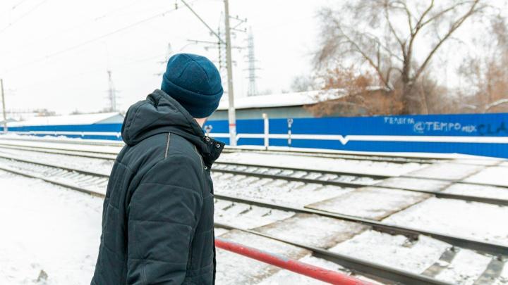 Самарскую и Пензенскую области хотят связать электричкой