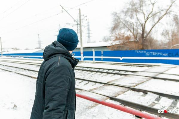 Власти сочли, что жителям нужно больше железнодорожного транспорта