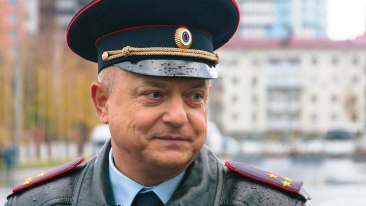 В ГУ МВД назвали условия увольнения начальника полиции Самары