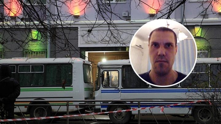 Свобода под строгим контролем: житель Тольятти отсидел срок за репост о взрыве в Архангельском УФСБ