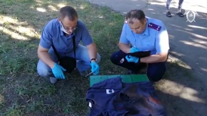 Следователи-криминалисты Волгограда рассказали подробности о расстреле в Новоаннинском