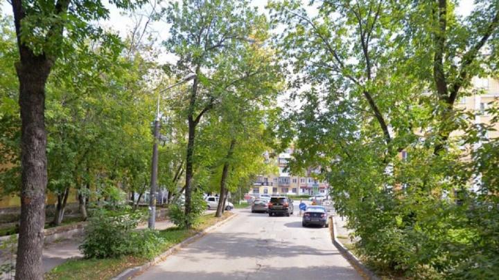 В Перми на выходные перекроют проезд по улице Коминтерна