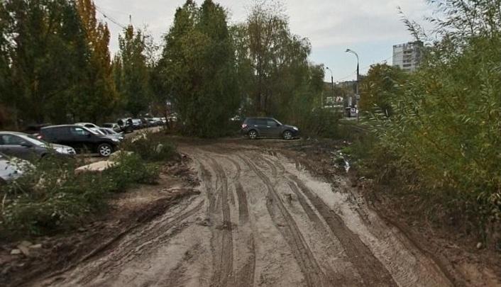 В Самаре предложили провести реконструкцию улицы Ставропольской