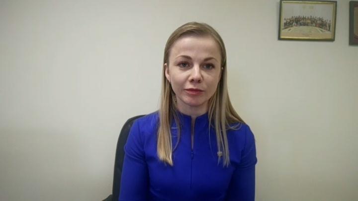 В тюменском правительстве произошли изменения. Очередной чиновник переезжает в Москву