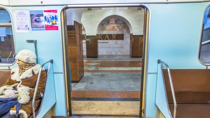 В Самаре изменили правила поездок в метро