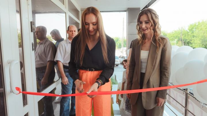 В Тюмени открылась новая клиника «Веста»