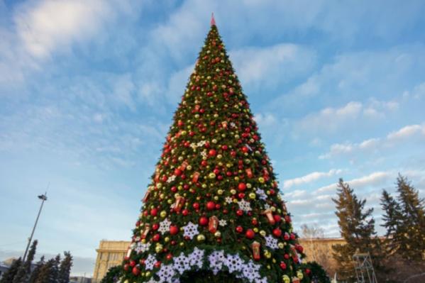 В 2023 году город украсят на праздники по-особенному