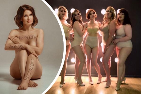 Идея открыть нестандартное модельное агентство пришла к Татьяне в четвертом декрете