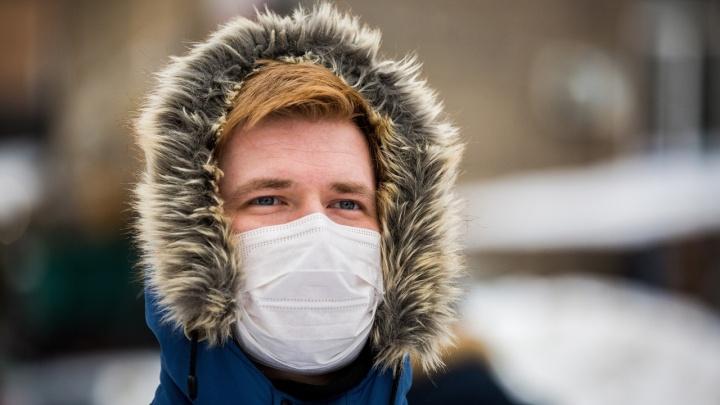 Московский врач назвал условия снятия масочного режима. Чтоговорят вновосибирском Минздраве